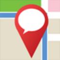 TextMyLoc2 icon