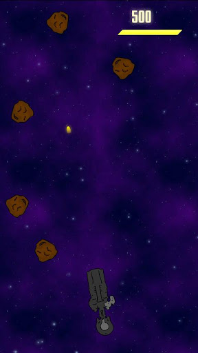 Asteroid Shooter 100002 screenshots 1