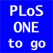 PLoS ONE to go