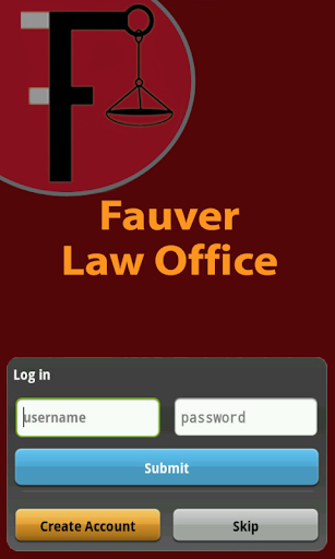 Fauver Law Office PLLC