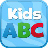 Kids Learn English ABC Letters
