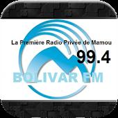 BOLIVAR FM GUINEE