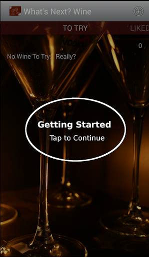 What's Next Wine