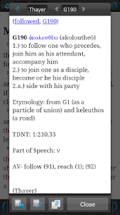 Bible-Discovery- screenshot thumbnail