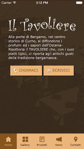 【免費生活App】Tavoliere-APP點子