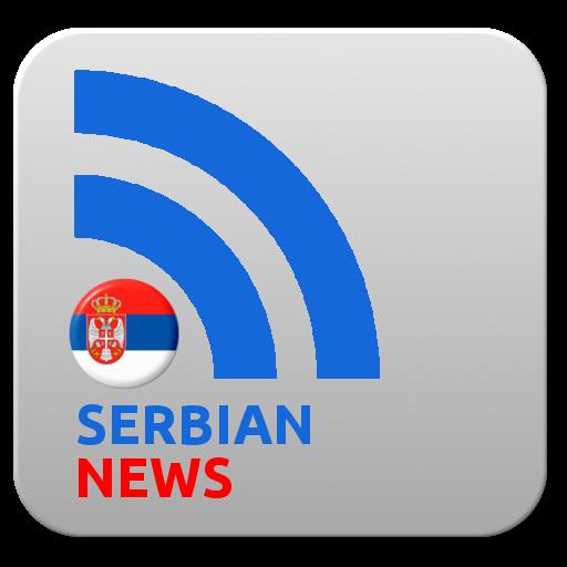 Android aplikacija Serbian News