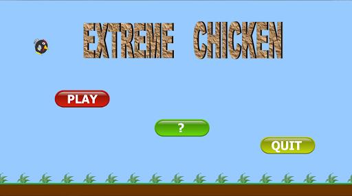 Extreme Chicken