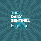 The Daily Sentinel icon