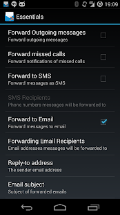 SMS Forwarder Pro - screenshot thumbnail