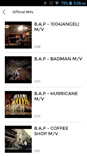 玩免費娛樂APP|下載B.A.P (KPop Stage) app不用錢|硬是要APP