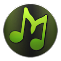 MeloDroid iTunes Sync & Remote icon