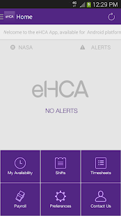 eHCA - screenshot thumbnail