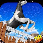 Horse Jungle Run 3D Simulator Apk