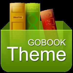 GOBook Christmas theme