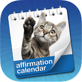 365 Cats and Affirmations