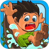 WATERPARK:STONEAGE