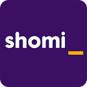 shomi_ for tablet