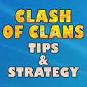 Clash Of Clans Tips & Strategy icon