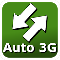 3G Auto Connection icon