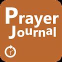 Oct 2014 Prayer Journal icon