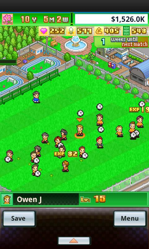 Pocket League Story screenshot #6