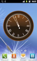 Screenshot of Analog Clock Collection HD