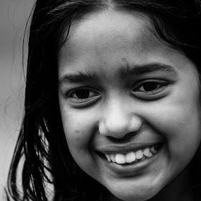 Portrait by Suman Nag - Babies & Children Child Portraits ( child, moods, innocent, immotion, candid,  )