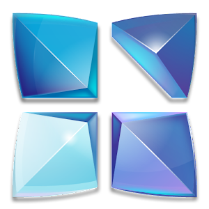 Next Launcher 3D Shell v3.5 APK