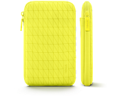 Nexus 7 Sleeve - Bright Yellow