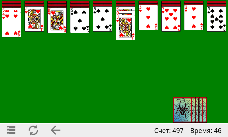 how to get windows 10 original solitaire