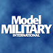 Model Military International icon