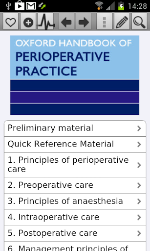Oxford Handbook PerioperPract
