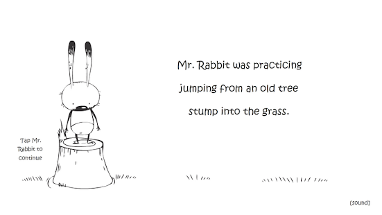 Mr Fox and Mr Rabbit- screenshot thumbnail