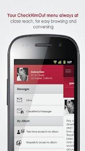 Checkhimout Online Dating- screenshot thumbnail