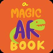 Jurassic AR Book
