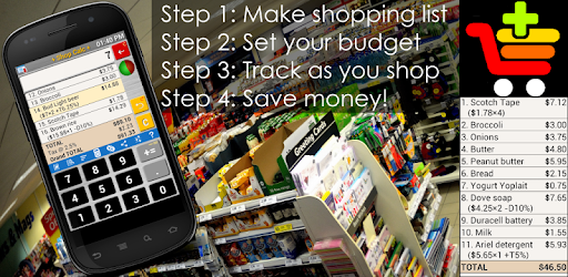 shopping list for grocery apps on google play