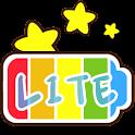 쁘띠 배터리 Lite logo