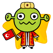[B]TypingCONy for Turkish