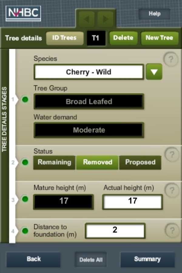Foundation depth calculator android apps on google play for Soil removal calculator