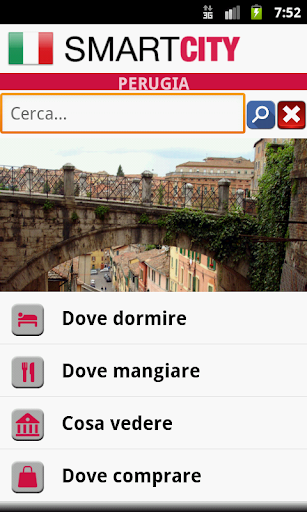 Smartcity Perugia
