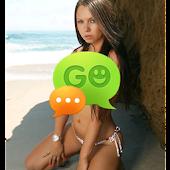 Bikini Babe Go Sms