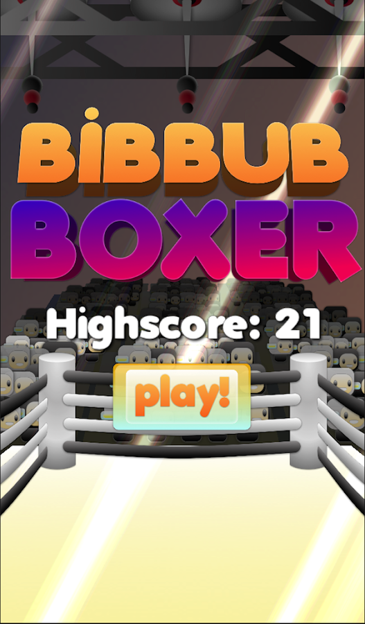 BibBub Boxer- screenshot