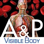 Anatomy & Physiology 1.4.00 Apk