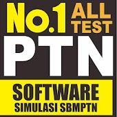 NO.1 ALL TEST PTN