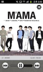 EXO-K MAMA v1.0