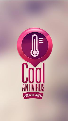 CoolAntivirus Temp. Monitor