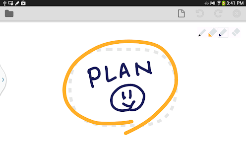 MindBoard Pro for S-Pen - screenshot thumbnail