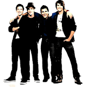 Big Time Rush Fanatics