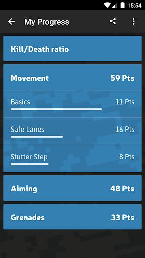 【免費娛樂App】CSGO Skills-APP點子