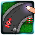 Finger Racing icon